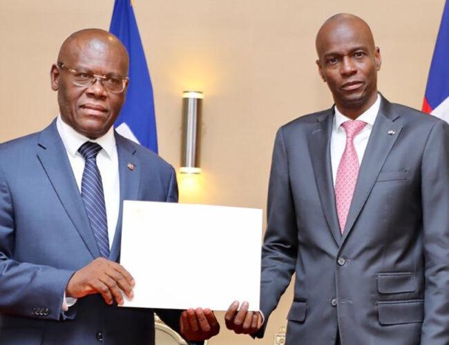 Primer ministro de Haití presentó su dimisión en medio de crisis en el país