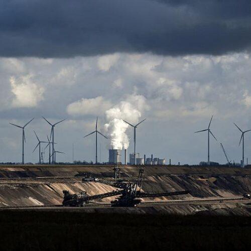 Energía eólica y solar generó una décima parte de la electricidad mundial en 2020