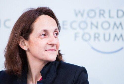 Alessandra Galloni, la primera mujer en dirigir la edición de Reuters