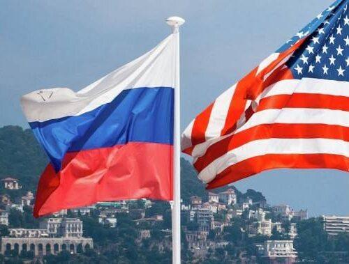 EEUU impuso nuevas sanciones a Rusia y expulsó a 10 diplomáticos