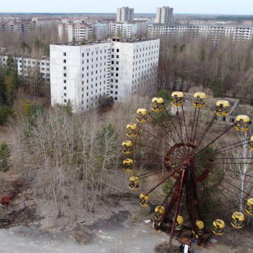 Hoy se cumplen 35 años de la terrible explosión de Chernobyl