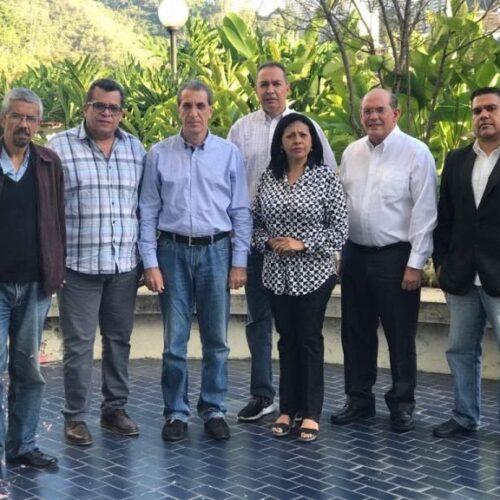 Fracción 16-J exigió a Juan Guaidó rendir cuentas acerca del presupuesto