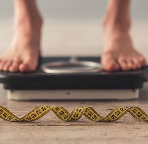 Sobrepeso es un factor de riesgo para pacientes covid-19