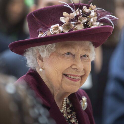 Reina Isabel agradecida por el apoyo y la amabilidad después de la muerte de Felipe