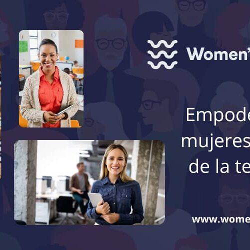 Women's Catalysis impulsa alianzas estratégicas y redes de emprendedoras en América Latina