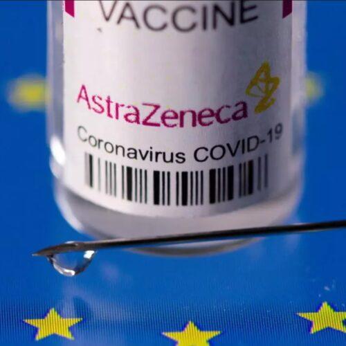 """UE inicia acciones legales contra AstraZeneca por """"incumplimiento de contrato"""""""