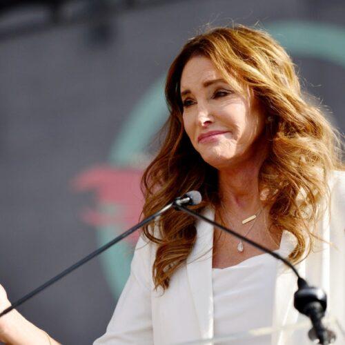 Caitlyn Jenner dice que se postulará para gobernadora de California