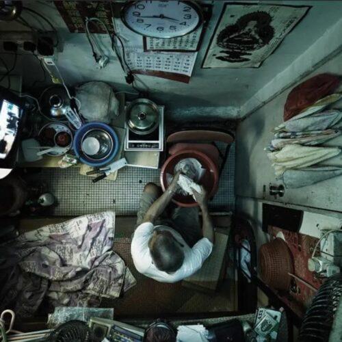 Conoce las casas-jaula de Hong Kong: ¿hogar o prisión?
