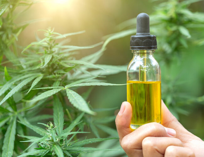 Aceite de CBD: ¿droga maravillosa o una gran estafa?