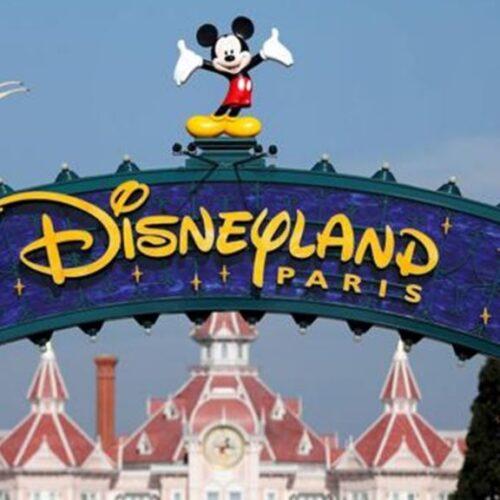 Disneyland Paris albergará un sitio de vacunación masiva contra Covid-19