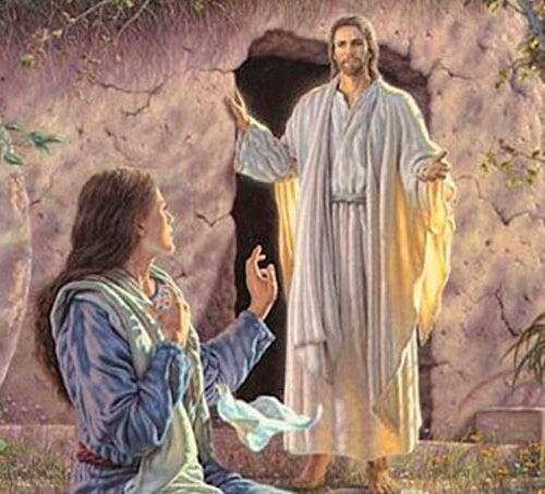 Domingo de Pascua: ¿Por qué celebramos la resurrección de Jesús?