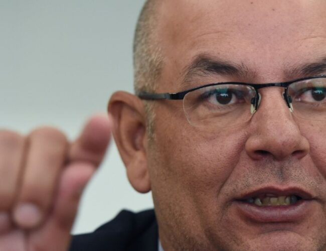 Julio Castro aseguró que pandemia en Venezuela está en su peor momento