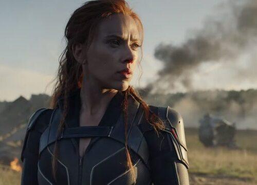 """Disney y Marvel presentan el trailer de """"Black Widow"""" que se lanzará en julio"""