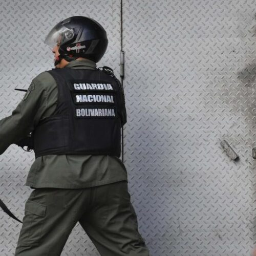 Human Rights Watch acusa al gobierno venezolano de ejecuciones en la frontera