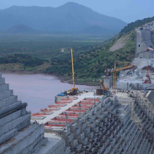 Sudán invita a Etiopía y Egipto a la reunión sobre represa del río Nilo