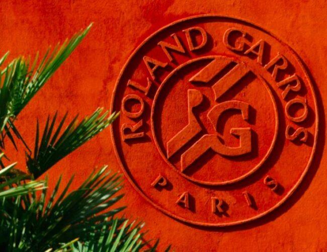 Roland Garros se pospone una semana debido a pandemia del Covid-19