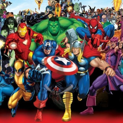 El 28 de Abril se celebra el  día de los Superhéroes en Estados Unidos