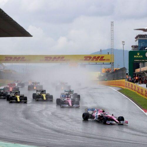 Fórmula 1: Canadá sale por Covid-19 y Turquía se queda con la sede del GP