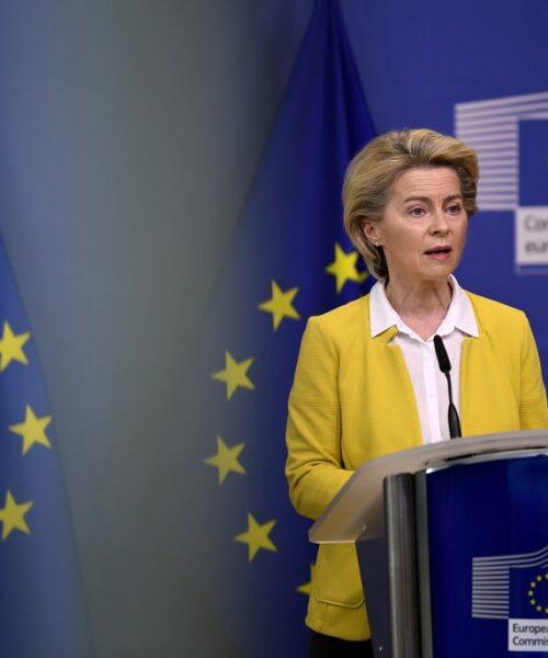 UE respalda a Pfizer-BioNTech y busca negociar nuevas dosis de la vacuna