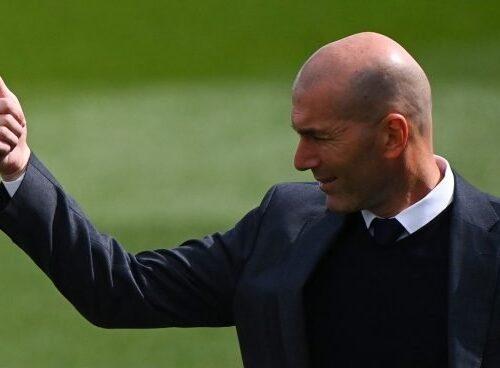 Zidane: no soy un pésimo entrenador, tampoco soy el mejor pero disfruto lo que hago