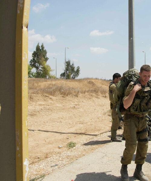 Israel moviliza a 5.000 soldados para hacer frente al conflicto con Gaza