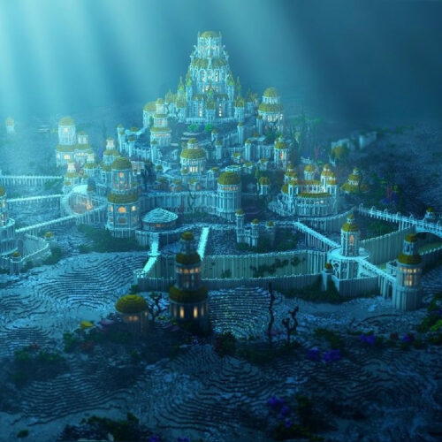 10 curiosidades sobre la Atlántida