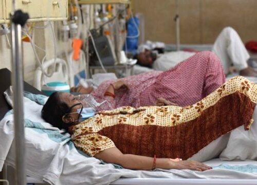 La India superó los 20 millones de contagios de covid-19 y agrava su situación