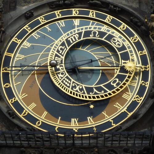 ¿Conoces la leyenda del Reloj Astronómico de Praga?