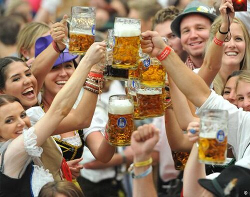 Alemania cancela Oktoberfest nuevamente por Covid-19