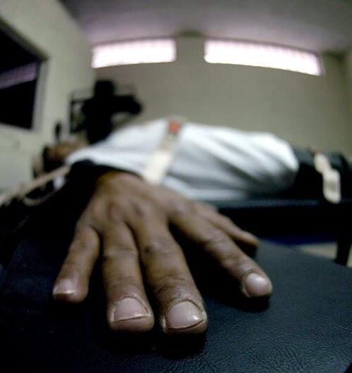 Carolina del Sur aprueba la inclusión de un panel de fusilamiento para presos condenados a muerte