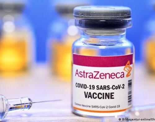 La Unión Europea exige a AstraZeneca  90 millones de dosis adicionales de su vacuna para Julio