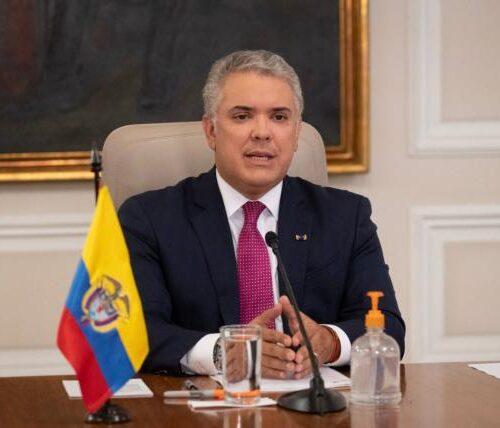 Gobierno de Colombia rechazó posición de Argentina frente al conflicto interno del país