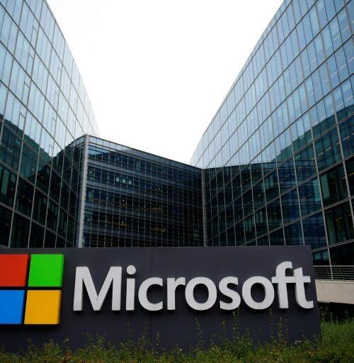 Microsoft almacenará datos en la nube europea para usuarios de Europa