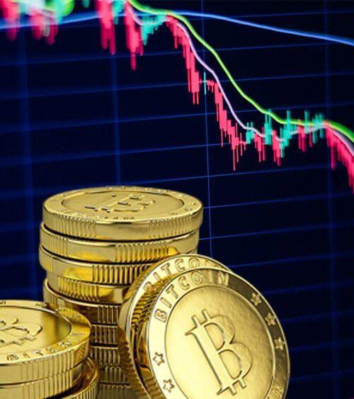 Bitcoin cae a $30.000 por anuncio de China y comentarios de Elon Musk