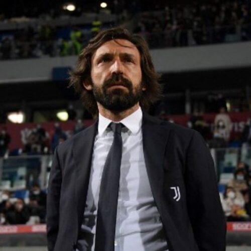 Andrea Pirlo esperaba «un final distinto» de su etapa con la Juventus