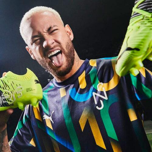 Neymar sobre acusaciones de Nike: «Es un absurdo, mentiras»