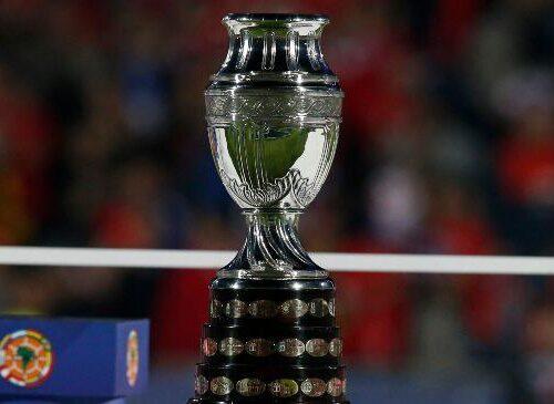 Conmebol anunció que Brasil será sede de la Copa América