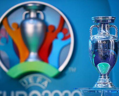 Eurocopa 2021 arranca el próximo 11 de junio