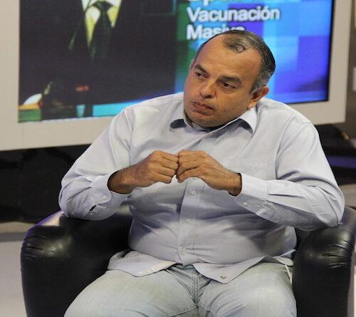 Viceministro de salud: esperamos que COVAX nos asigne un número de vacunas para traer a Venezuela