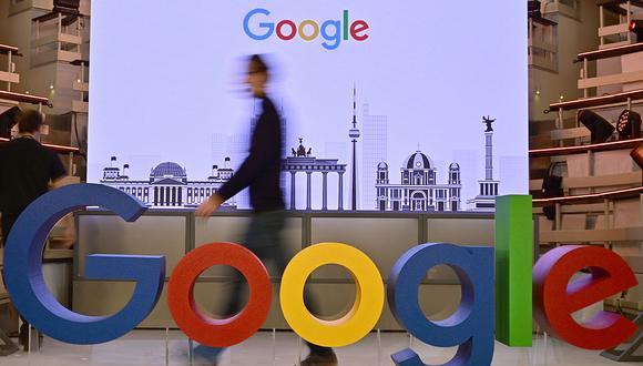 Alemania abre investigación antimonopolio contra Google