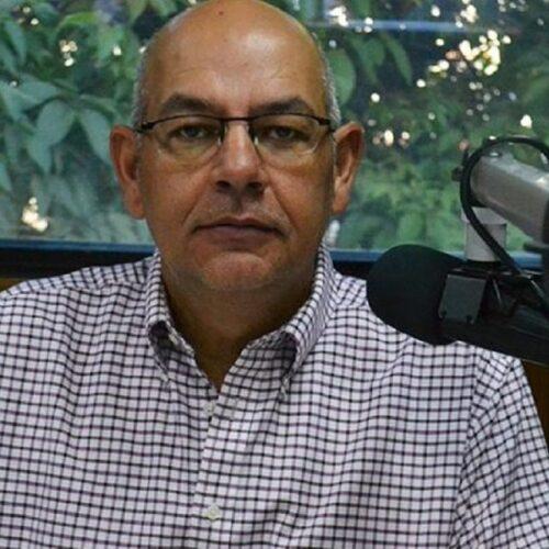 Julio Castro advirtió sobre la importancia de finalizar el esquema de vacunación