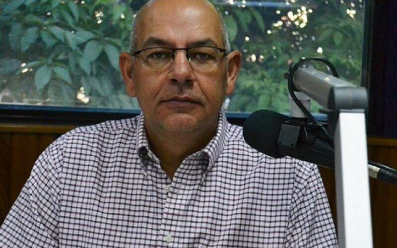 Dr. Julio Castro desestima la idea de que lleguen 5 millones de vacunas en julio