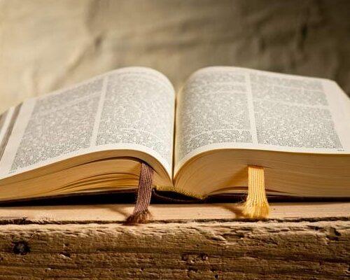 Curiosidades sobre La Biblia que debes conocer