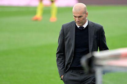 Jugadores del Real Madrid despiden a Zidane con mensajes en RRSS