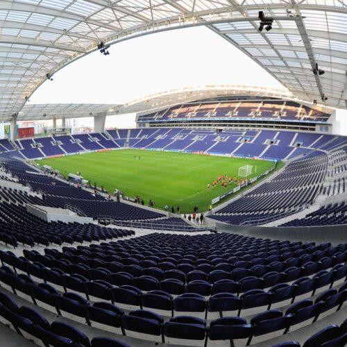 Portugal permitirá 16.500 espectadores en la final de la Champions League