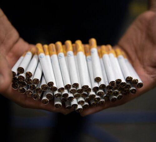 Estudio afirma que el cigarrillo deja 960 muertes diarias en 8 países de Latinoamérica