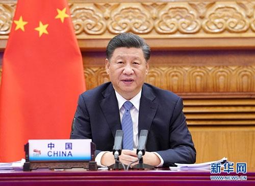 China anuncia ayudas económicas a países pobres y pide no politizar la pandemia