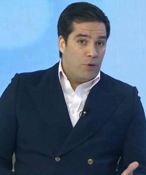 """Irwing Ríos: """"A los nuevos rectores del CNE, por sus obras los conoceremos"""""""