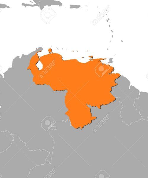 La Venezuela Naranja