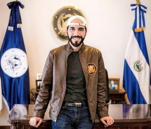 Bukele respondió a Borges y Guaidó: Apoyarlos a ustedes es igual que apoyar a Maduro